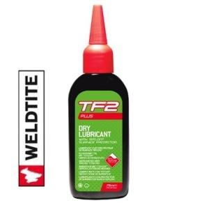 TF2 Plus Dry torrolja / teflon 75ml - 75ml