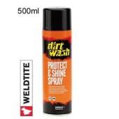 Silicone polish spray (500 ml)