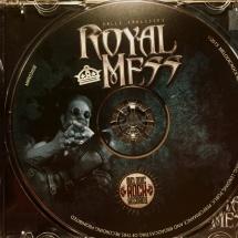 ROYAL MESS ALBUM