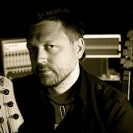 ANDREAS WESTMAN (BASS)