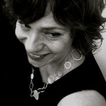 MUSICIAN: LINA NYBERG !JEWELLERY: BLOM. PHOTO: PÄR REKAN ABRAHAMSSON ©BLOM.