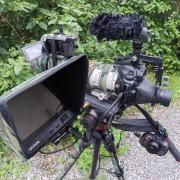 Lär dig filma med systemkamera