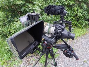 Lär dig filma med systemkamera - Kurs om kamerans menyer o inställningar