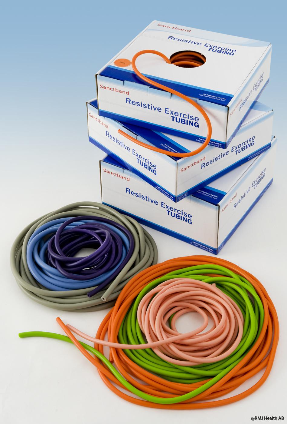 Sanctband Tubing 30,5