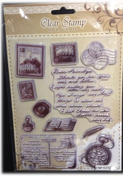Clearstamps