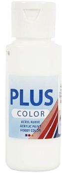 Färg vit 250 ml
