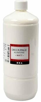Decoupage matt 1000 ml