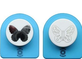 Fjärilstans två-pack