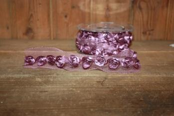 Rosband lila