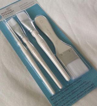 Pensel 4-pack -