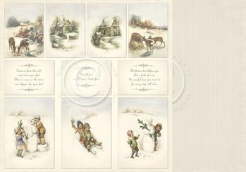 Images - Glistening Season -