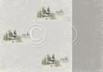 Coming home - Glistening Season -