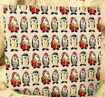 Pingvin 12x12 -