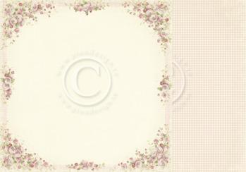 Cherry blossom - Easter Greetings -