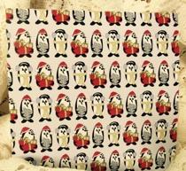 Pingviner 6x6