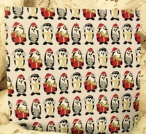 Pingvin 12x12