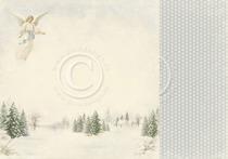 Peacefulness - Glistening Season