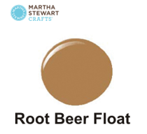 Hobbyfärg matt Root Beer Float