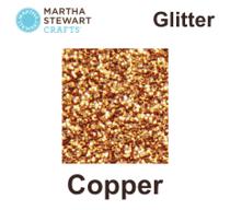 Hobbyfärg glitter Copper