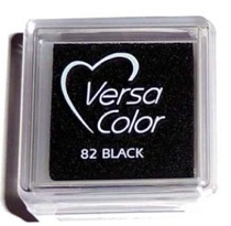 Versa color svart