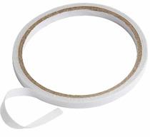 Dubbelhäftande tejp, 6 mm, 5 m