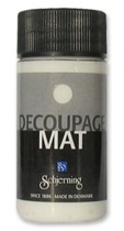 Decoupage matt 50 ml