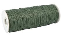 Papperssnöre 1,8 mm, mörkgrön 10 m
