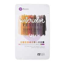 Prima Watercolor Pencils - Earth Tones 576738