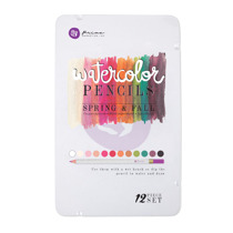 Prima Watercolor Pencils - Spring & Fall 576721