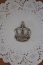 Charms/berlock krona