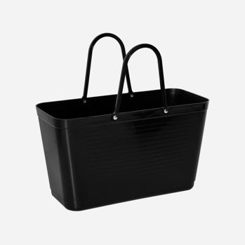 Väska stor svart -