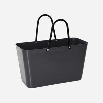 Väska stor Mörkgrå -