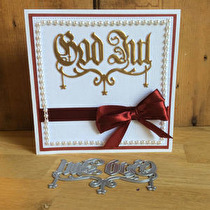 God Jul dies/stansmall