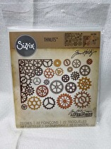 Sizzix 661184
