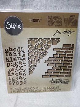 Sizzix 661175 -