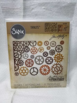 Sizzix 661184 -