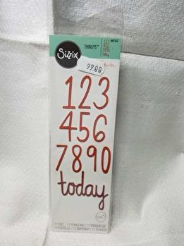 Sizzix 661163 -