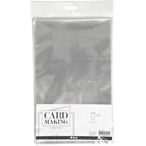 Cellofankuvert 50-pack 16,8x23 cm