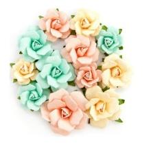 Prima Heaven Sent 2 Flowers - Madeline Madeline
