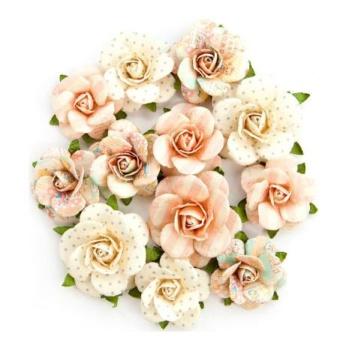 Prima Heaven Sent 2 Flowers - Olivia Olivia -