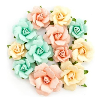 Prima Heaven Sent 2 Flowers - Madeline Madeline -