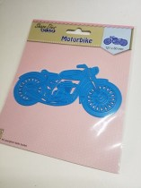 Dies motorcykel