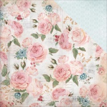 Rose Avenue papper 12x12
