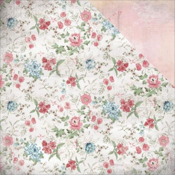 Rose Avenue papper 12x12 -
