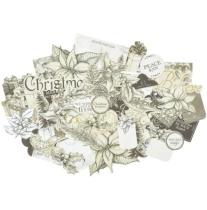 Christmas Edition - diecuts