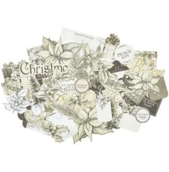 Christmas Edition - diecuts -