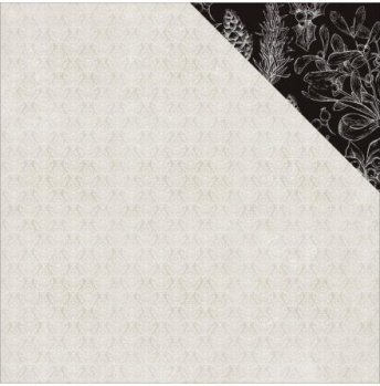 Kaisercraft Christmas Edition Double-Sided Cardstock 12X12 -