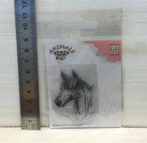 Nellie Snellen - Animals - ANI018 Horse