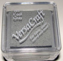 Versa craft cool grey