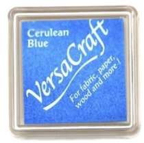Versa craft cerulean blue